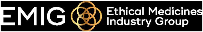 EMIG Retina Logo